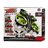 Hélicoptère Air Hogs Helix X4 Stunt Quad | Air Hogsnull
