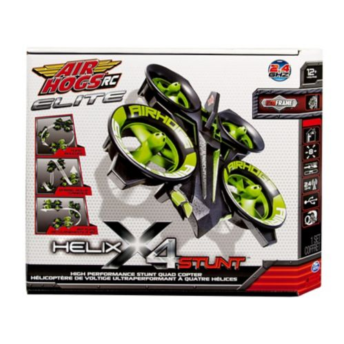 Air Hogs Helix X4 Stunt Quad Copter Product image