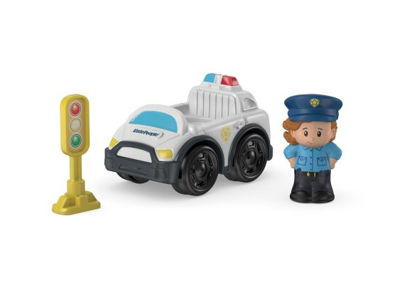 Fisher Price Little People Small Vehicle, Assorted