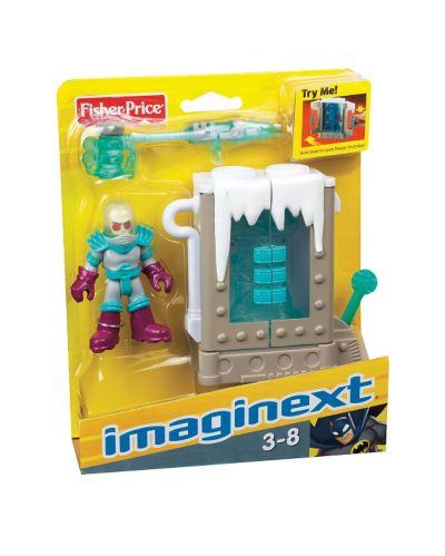 Assortiment de figurines Imaginext DC Super Friends Image de l'article
