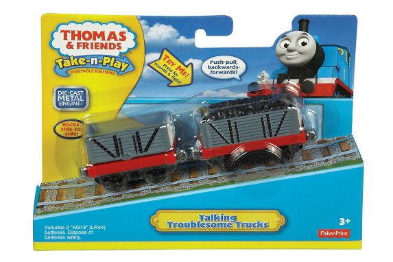 Thomas and Friends Large Talking Engine