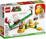 LEGO® Super Mario Piranha Plant Power Slide Expansion Set - 71365 | Legonull