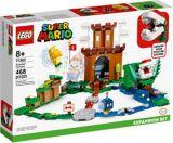 LEGO<sup>MD</sup> Super Mario Ensemble d'extension forteresse protégée – 71362 | Legonull