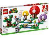LEGO® Super Mario Toad's Treasure Hunt Expansion Set - 71368 | Legonull