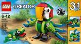 LEGO Creator, La pelleteuse, 64 pièces | Legonull