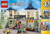 LEGO Creator, L'hydravion, 53 pièces | Legonull
