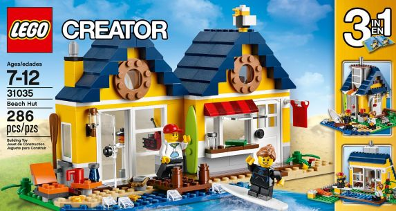 LEGO® Creative Supplement, 303-pcs Product image