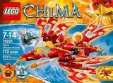LEGO® Legends of Chima Crocodile Tribe Pack, 72-pcs | Legonull