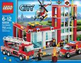 LEGO® City Fire Emergency, 301-pcs | Legonull