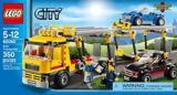 LEGO® City ATV Patrol, 59-pcs | Legonull