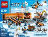 LEGO® City 4x4 with Powerboat, 301-pcs | Legonull