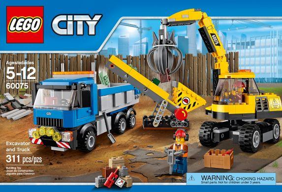 LEGO City, Le boghei des dunes Image de l'article