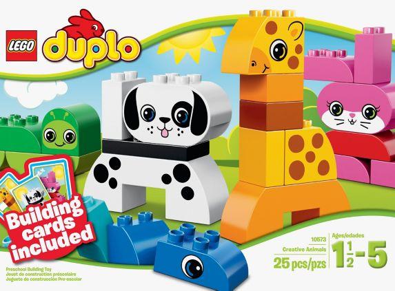 LEGO Duplo, Le café, 52 pièces Image de l'article