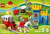 LEGO® Duplo Toddler Build and Boat Fun, 18-pcs | Legonull