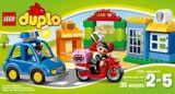 LEGO Duplo, Ma première maison, 25 pièces | Legonull