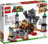 LEGO® Super Mario Bowser's Castle Boss Battle Expansion Set - 71369 | Legonull