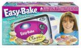 Four Easy-Bake et centre de collations   Easy-Bakenull
