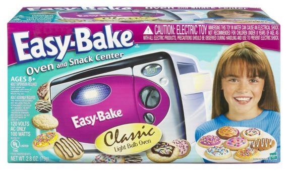 Four Easy-Bake et centre de collations Image de l'article