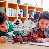 LEGO® Creator 3-in-1 Pirate Ship - 31109   Legonull