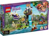 LEGO<sup>MD</sup> Friends – Sauvetage d'alpagas Jungle Montagne – 41432 | Legonull