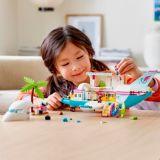 LEGO® Friends Heartlake City Airplane - 41429 | Legonull