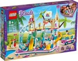 LEGO® Friends Summer Fun Water Park - 41430 | Legonull