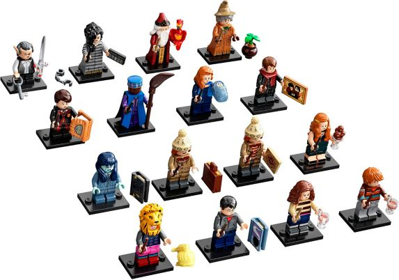 LEGO® Harry Potter Series 2 - 71028 Product image