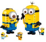 LEGO Minions, construction de briques et repère, 75551 | Legonull