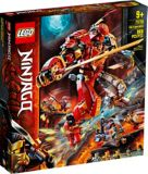 LEGO<sup>MD</sup> NINJAGO<sup>MD</sup> Le robot de feu et de pierre – 71720 | Legonull