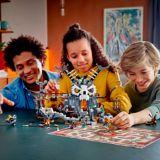 LEGO<sup>MD</sup> NINJAGO<sup>MD</sup>, Le donjon du Sorcier au Crâne – 71722 | Legonull