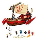 LEGO<sup>MD</sup> INJAGO<sup>MD</sup>, Le QG des ninjas – 71705 | Legonull