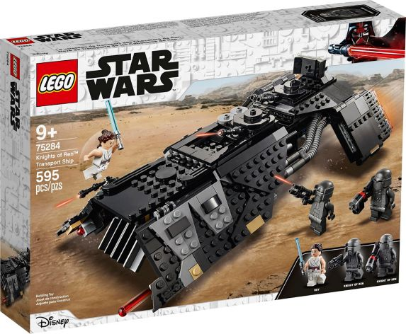 LEGO® Star Wars™ Knights of Ren™ Transport Ship - 75284 Product image