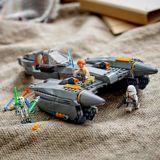 LEGO<sup>MD</sup> La guerre des étoiles Le chasseur stellaire du Général Grievou – 75286 | Legonull