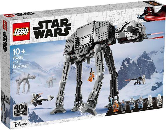 LEGO® Star Wars™ AT-AT - 75299 Product image