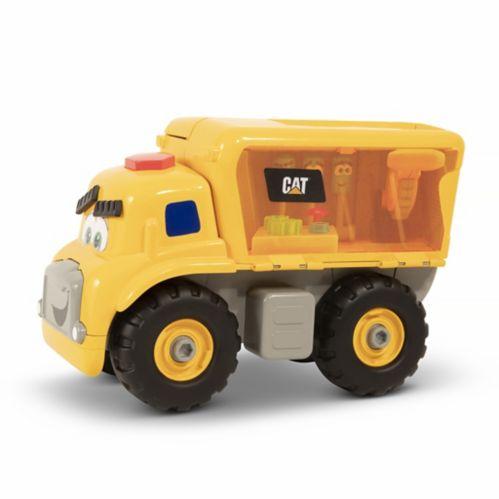 Camion CAT Junior Crew, Fix-It Philip
