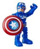 Collection de figurines d'action Playskool Heroes Marvel Super Hero Adventures avec accessoire, 5po, variées | Marvelnull