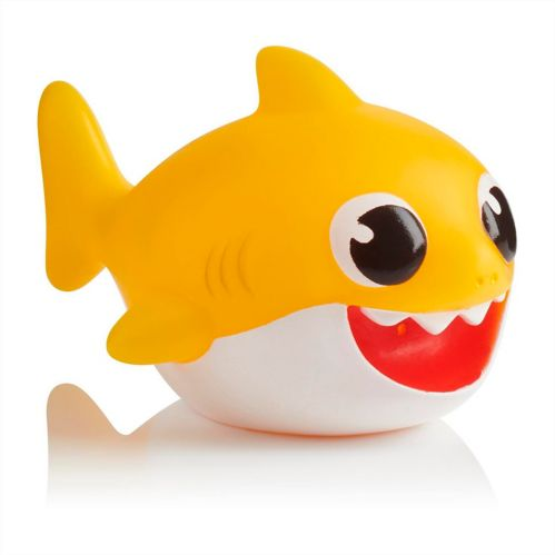 Baby Shark Bath Squirt Toy, Assorted, 3-pk Product image
