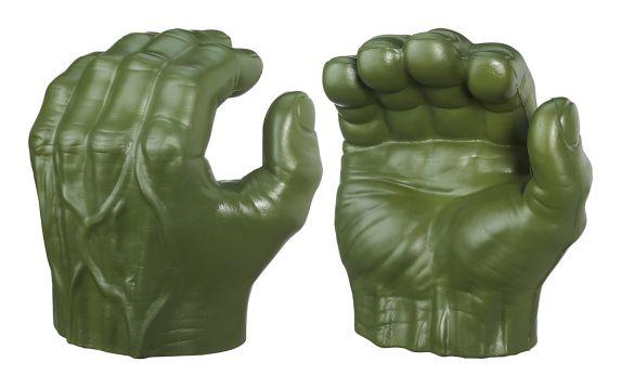 Avengers Hulk Gamma Grip Fists Product image