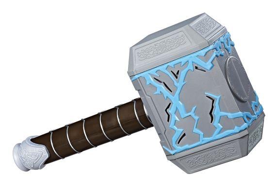 Marteau Thor Rumble Strike Image de l'article