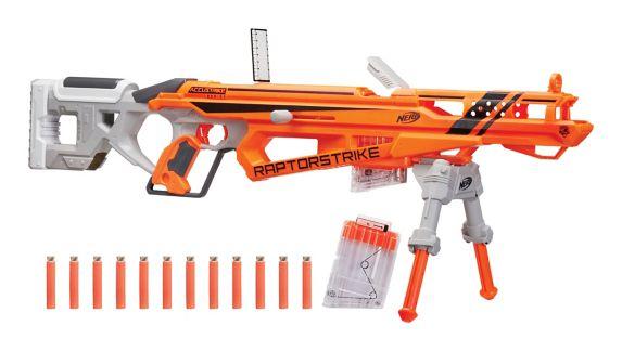 Foudroyeur Nerf N-Strike Elite Accustrike Raptorstrike Image de l'article