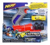 Nerf Nitro Throttleshot Blitz, choix | NERFnull