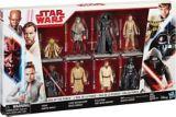 Star Wars Movies 1-8 Figure Multipack, 3.75-in | Star Warsnull