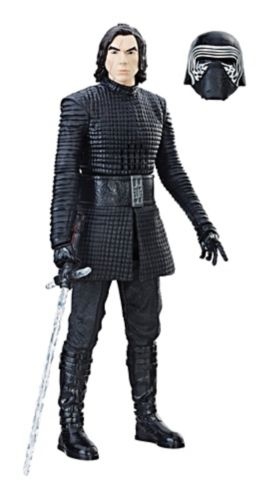 Figurine Kylo Ren Star Wars Épisode 8