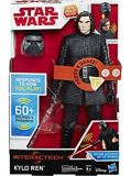 Figurine Kylo Ren Star Wars Épisode 8 | Star Warsnull