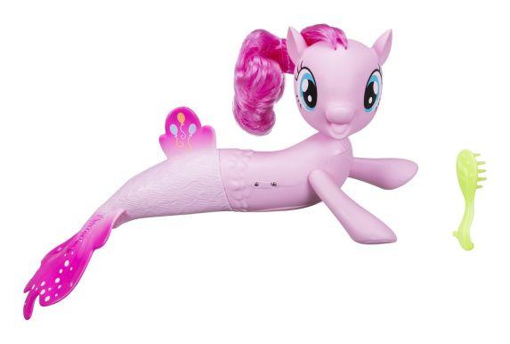 My Little Pony Pinkie Pie Swimming Sea Pony Product image