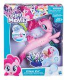 Mon petit poney, Pinkie Pie, le poney-sirène en baignade | My Little Ponynull