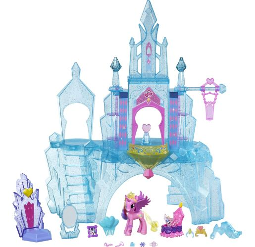 My Little Pony Crystal Empire Palace Product image