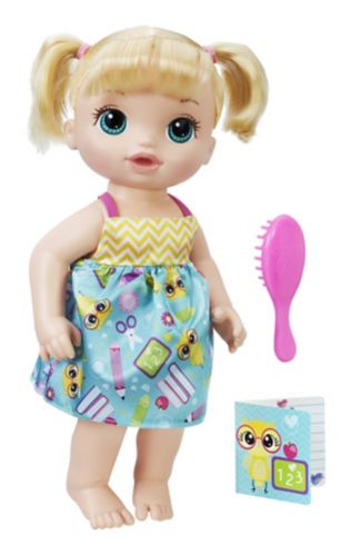 Baby Alive Ready for School Baby Product image