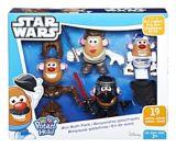 Mr. Potato Head Star Wars, Mini, 4-pk | Potato Headnull