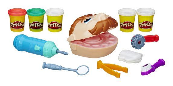 Docteur Denti-Brille Play-Doh Image de l'article